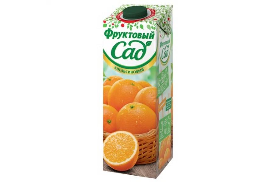 Фруктовый Сад Апельсин