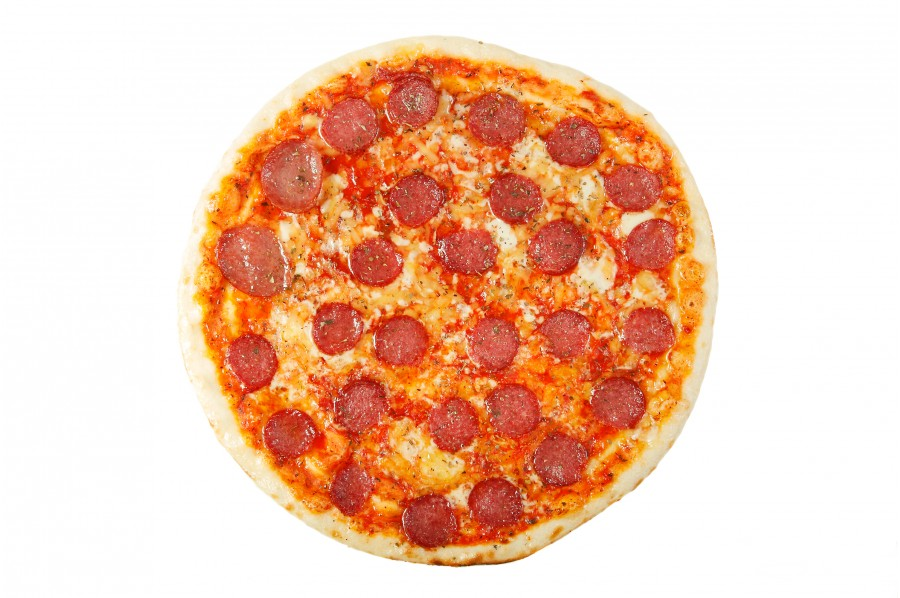 Пицца Сальмонэ