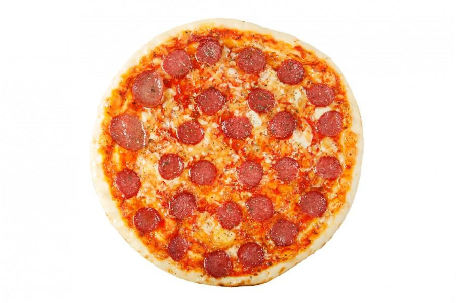 35 см Пицца Сальмонэ